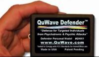 obrona QuVawe