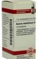 aurum metallicum